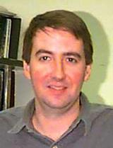 Longnecker, Richard M