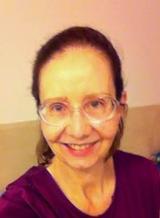 Gretchen M Weiss