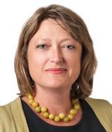 Megan Crowley-Matoka, PhD